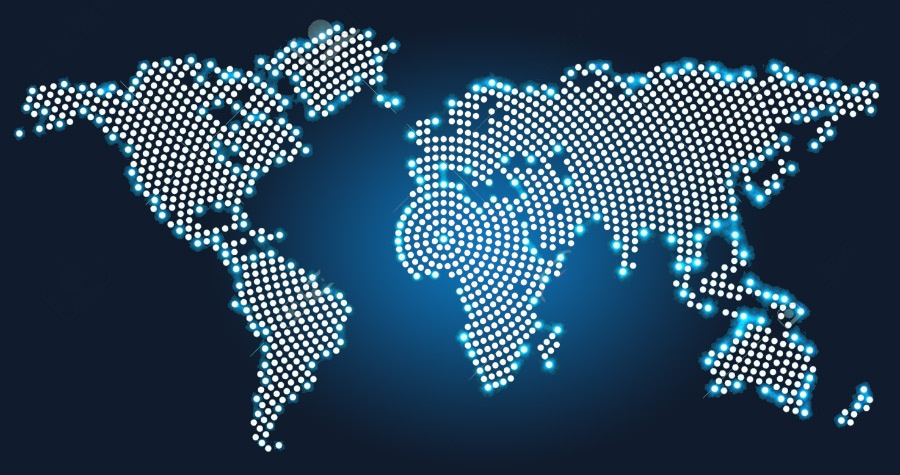 Connecting Servicing Your Business Worldwide | Enterprise Worldwide Connectivity Services Hong Kong